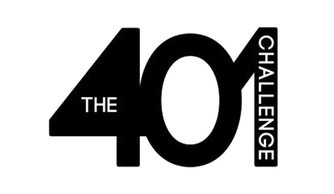 The 401 Challenge