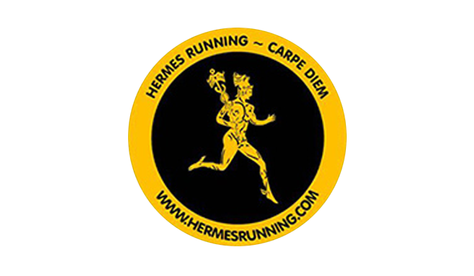 Hermes Running